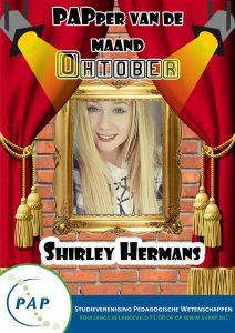papper-van-de-maand-shirley