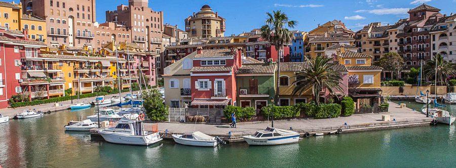 Inschrijven voor de VAKANCIE naar Valencia