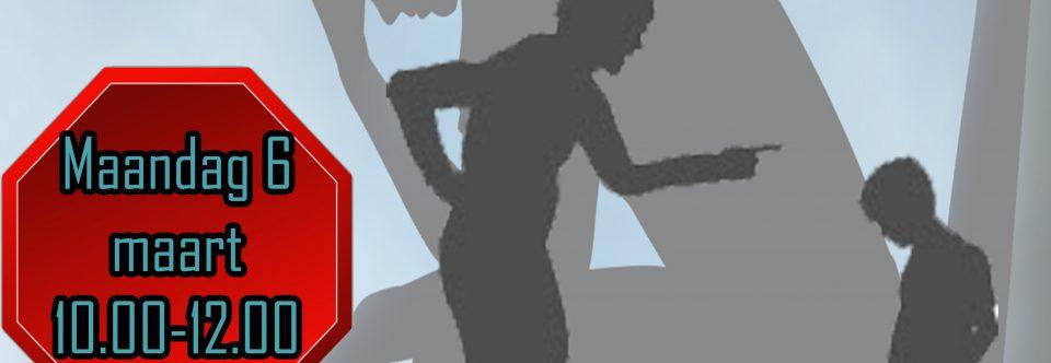 Lustrumtraining: Verslavingsproblemen