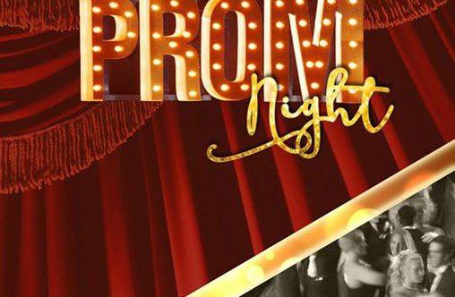 Gala: Prom night