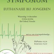 Symposium: Euthanasie