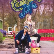 Feest: Camping Life