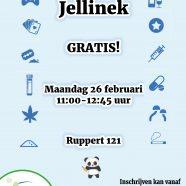 Voorlichting Jellinek