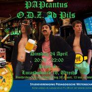 PAPcantus!