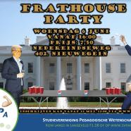 Frathouse Party