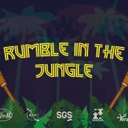 SSW Feest 2018 – Rumble In The Jungle