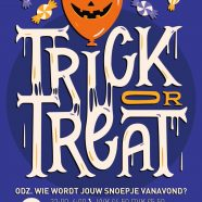 Feest: Trick or Treat