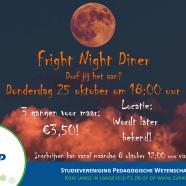 Fright Night Diner