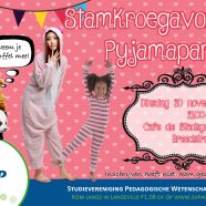 Stamkroegavond November – Pyjamaparty