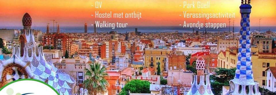 Trip Barcelona