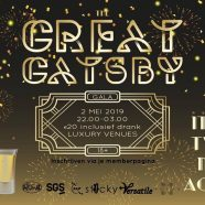 Gala 'The Great Gatsby'