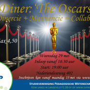 Diner: 'The Oscars'