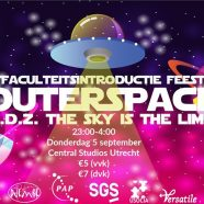 FI Feest: Outerspace