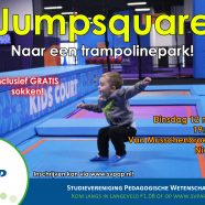 Jumpsquare!