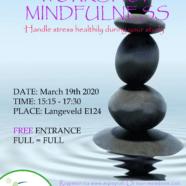 Workshop mindfulness (English)
